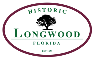City of Longwood Logo